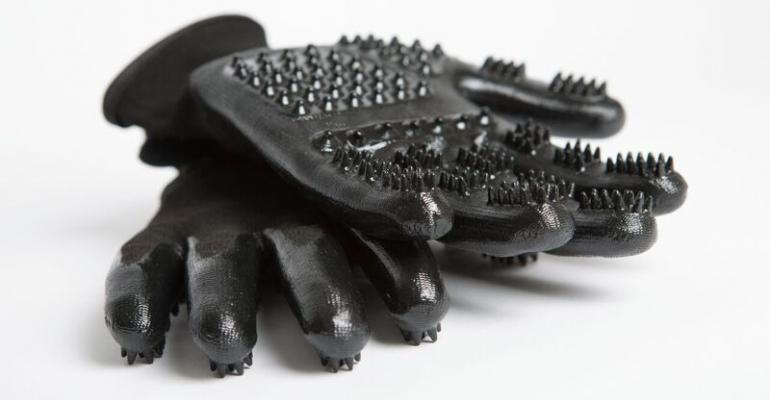 Hands-on-glove