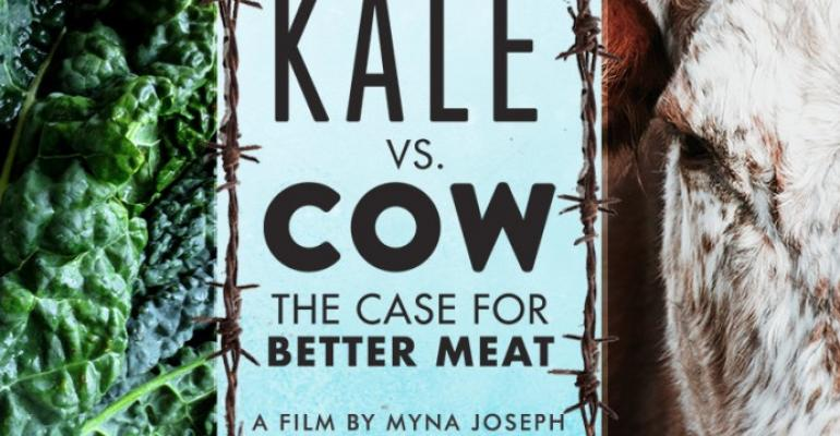 Kale vs Cows