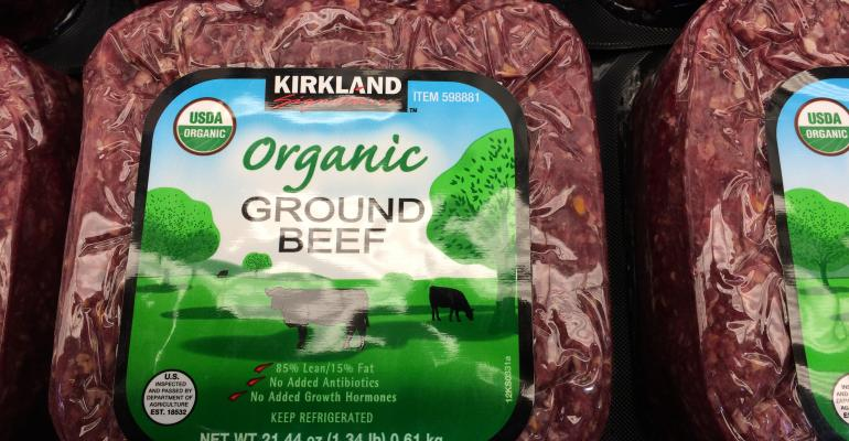 Beef Production Method Claims