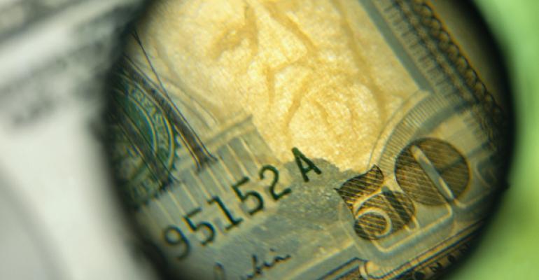 export dollars