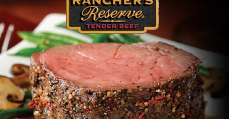 Safeways Ranchers Reserve Brand Focuses On Tenderness Cargill