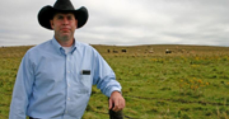Fertilizing smooth bromegrass pastures