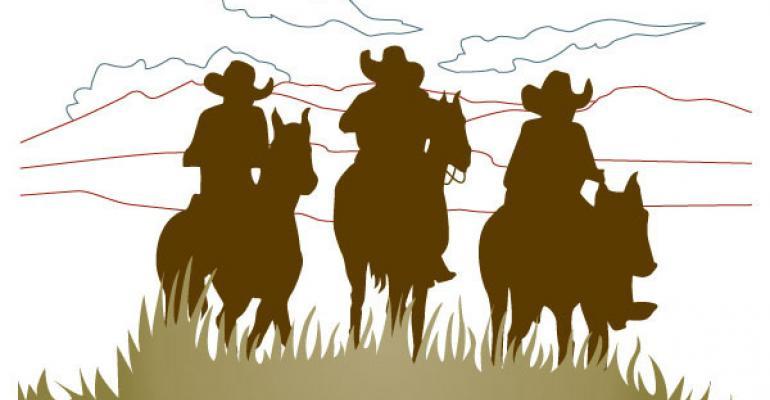 Valentine's Day The Cowboy Way