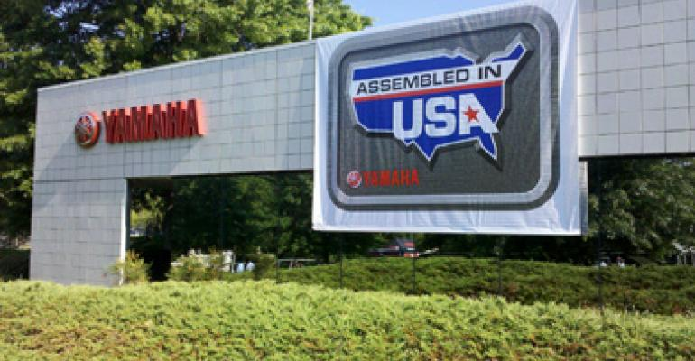 Yamaha Moving Majority of Worldwide ATV Manufacturing to U.S