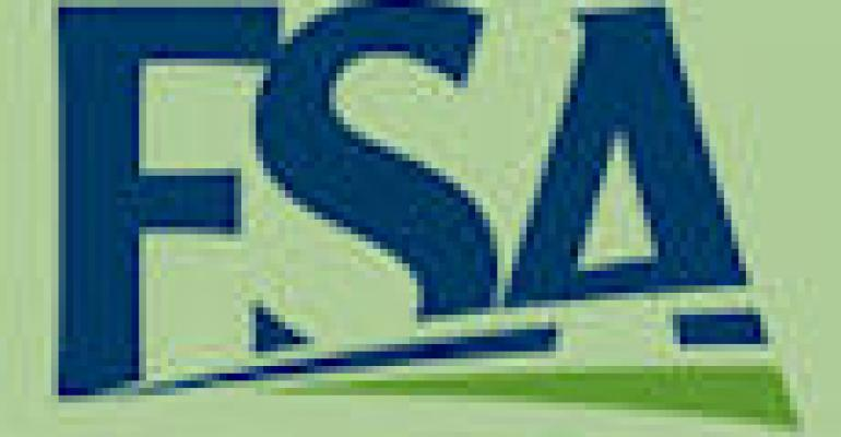 FSA now accepting nominations