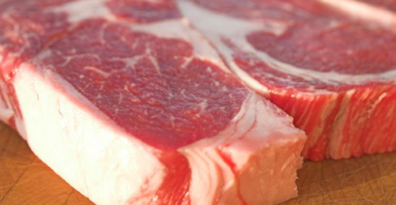 USDA Announces Humane Handling Directive