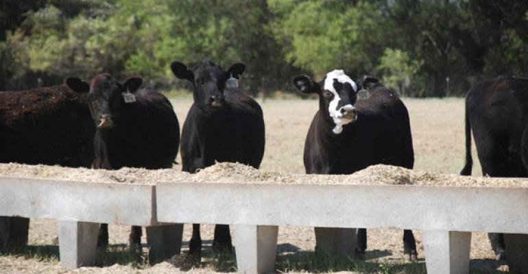 Drought Supplementation: Think Outside The Box