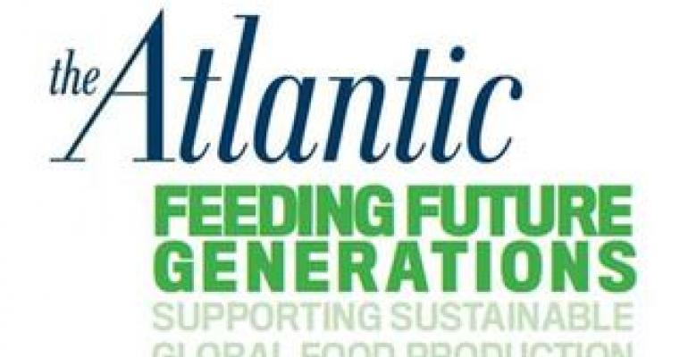 What Is Beef's Role In Feeding Future Generations?