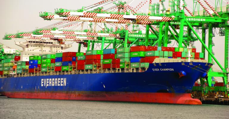 Exports Continue Record Pace