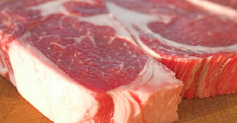 High-End Beef Consumers Will Pay For Traceability
