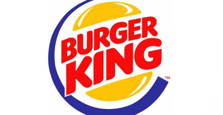 Burger King Tries Home Delivery