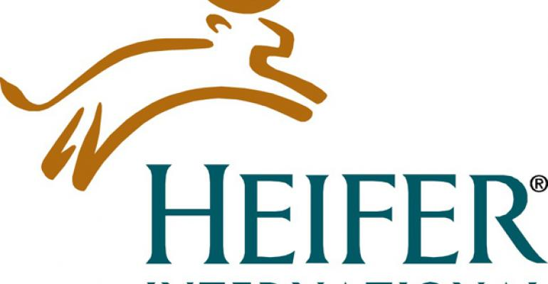 Beef Industry Helps Fight World Hunger At Cattle Industry Convention
