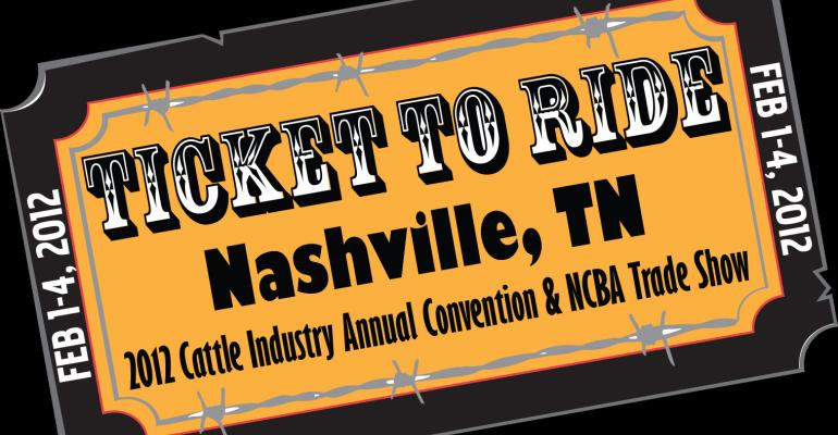 NCBA Convention Is Off To A Bang In Nashville