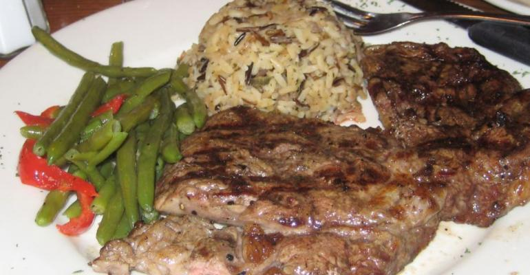 Eating Beef Linked To Happiness In Women