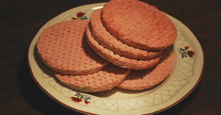 End The Hysteria! Pink Slime Is A Myth!