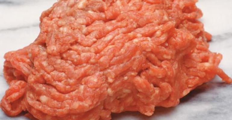 "LIVE at 3 PM: USDA Press Conference On ""Pink Slime"""
