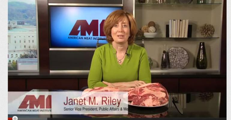 The Facts About Lean Finely Textured Beef