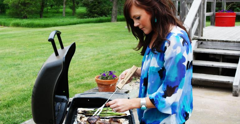The Pioneer Woman's Grilling Tips