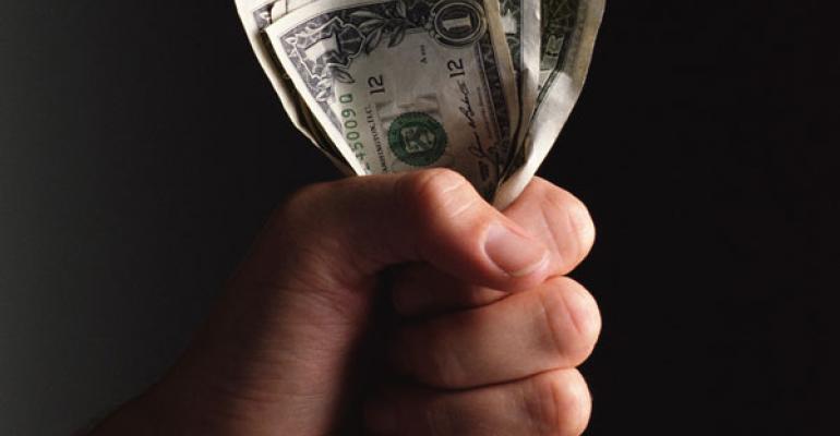 Opinion: Overreach, Or Grubbing For Greenbacks