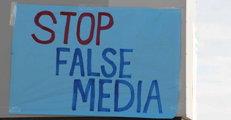 Opinion: Get Ready For The Next Media Attack