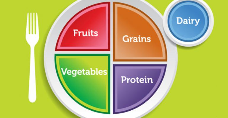 My Plate, My Way Tool Helps Americans Eat Their Way To Health With A Personalized Plan