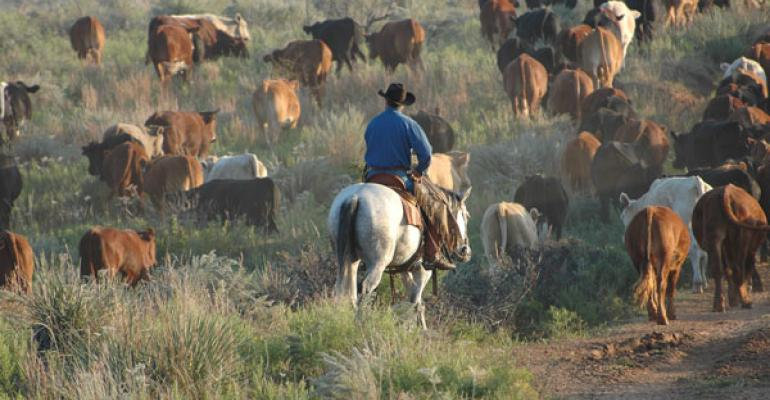 Celebrate Cowboys And Cattlemen This Father's Day