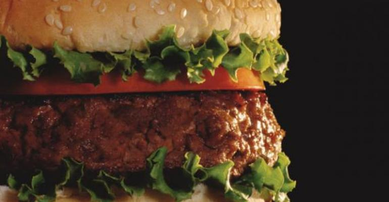 Rachael Ray's Book On Burgers Renews Old Classic