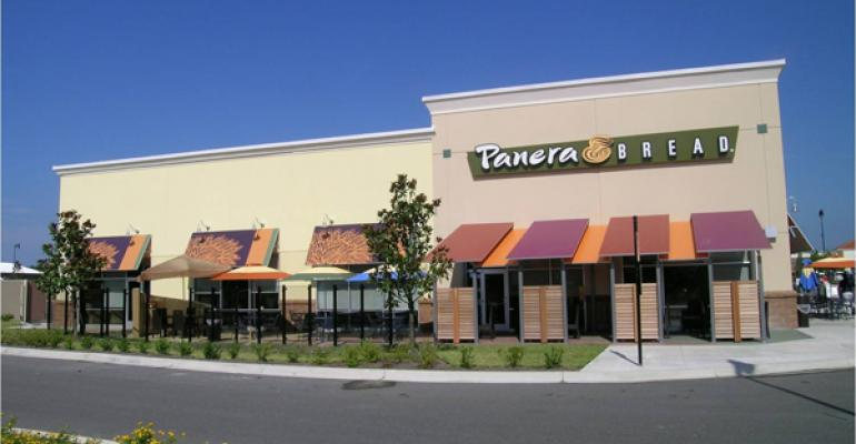 Quick-Serve Eateries Gaining Consumer Loyalty