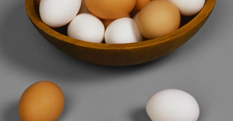 Egg Producers Acquiescence To HSUS Is Worrisome
