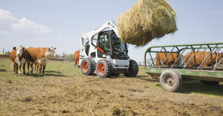 Skid-Steer Loader Maintenance