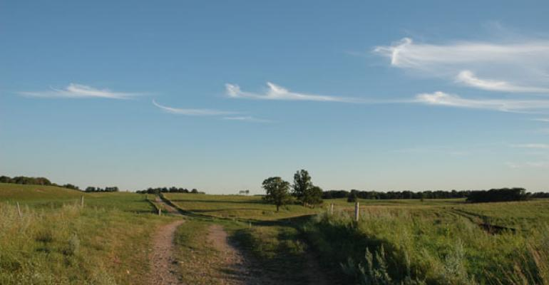 Bankers See Farmland Values Moderate