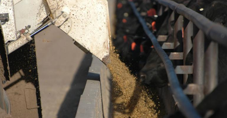 South Dakota State University offers a feedstuff cost calculator to help producers evaluate their feed options during the drought