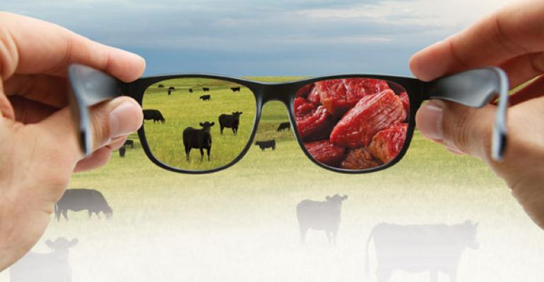 Beef Quality Audit Serves As A Lens To Identify Industry Problems, Consumer Needs