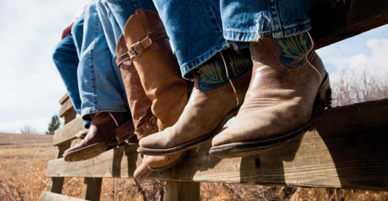 Tools & Programs Exist To Help New Ranchers