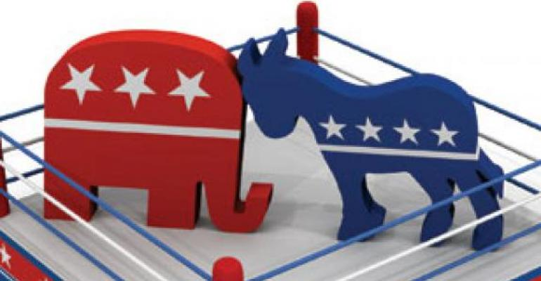 Lessons From The 2012 Political Campaign
