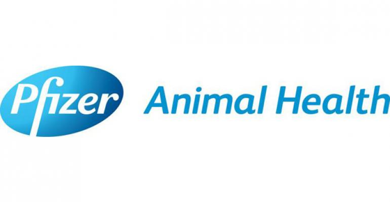 Pfizer Animal Health Joins USFRA