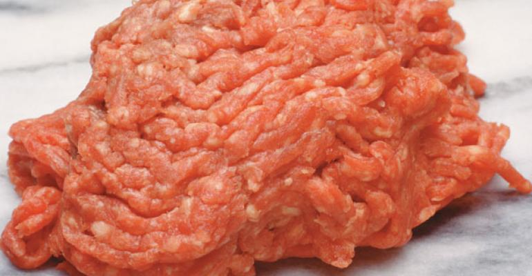 BPI Sues Over Lean Finely Textured Beef