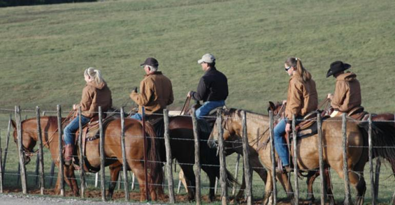 "NEW Photo Contest: Celebrating The ""Workhorses"" Of The Ranch"