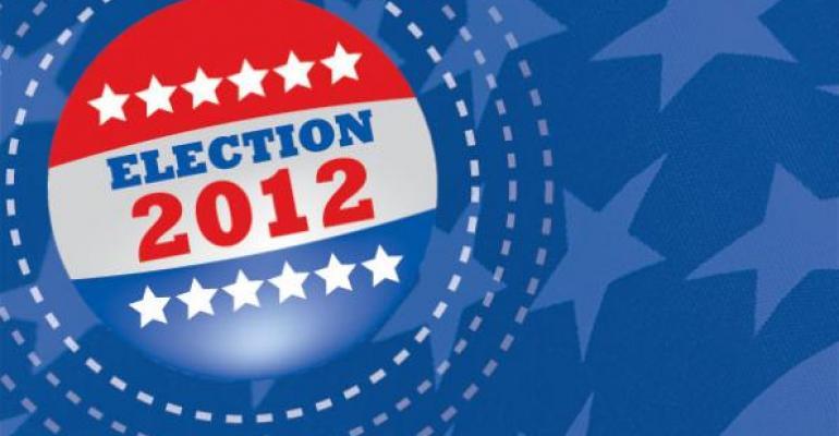 Nov. 6 Could Bring Romney & GOP Majorities In Both Houses