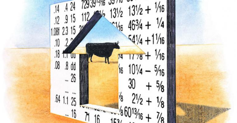 Fed Prices Up, Calves & Feeders Meander