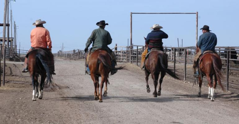 Beef Industry Discusses Next Front Burner Issues