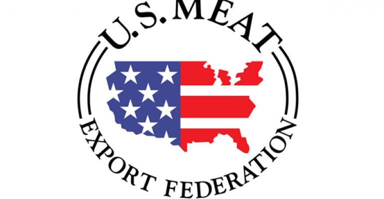 U.S. Beef Showcased In Red-Hot Chilean Market