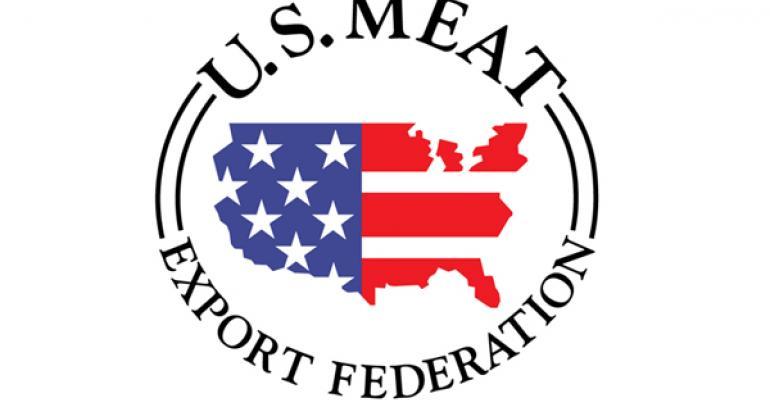 U.S. Beef Showcased In Red-Hot Chilean Market