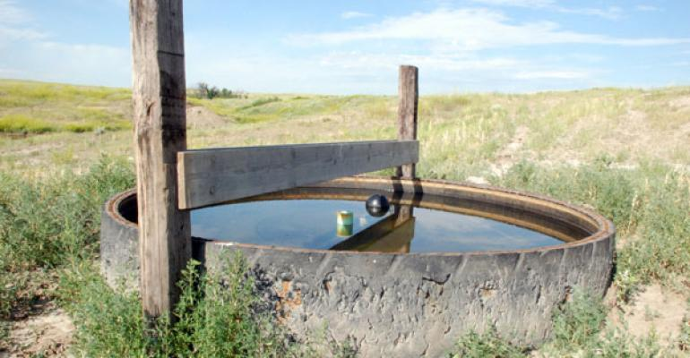 Ag Must Take Lead In Guiding Water Policy