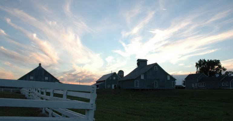 Rural Economy Surges To Close Out 2012