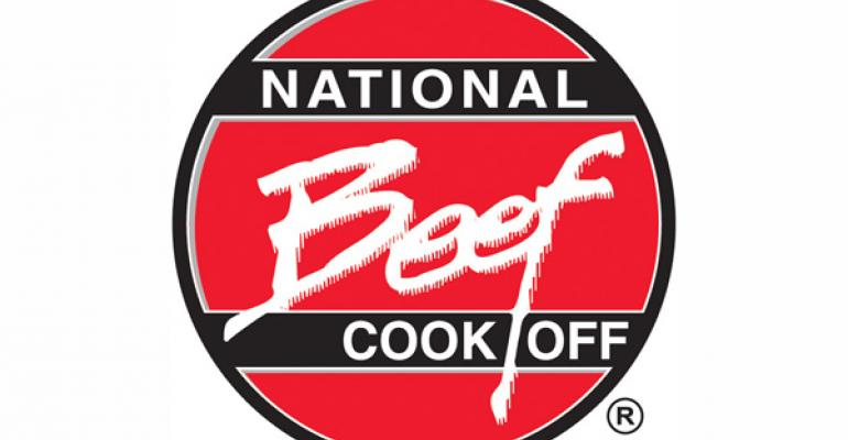 national beef cookoff logo