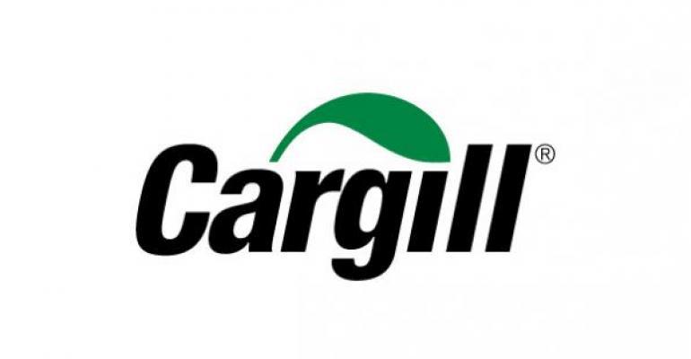 Cargill plant closes