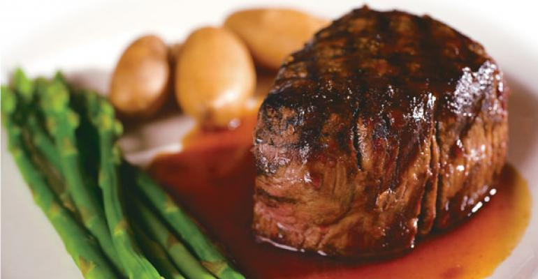 Take Beef Off The Bad Food List