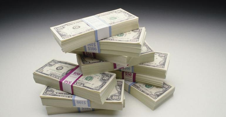 moeny federal debt