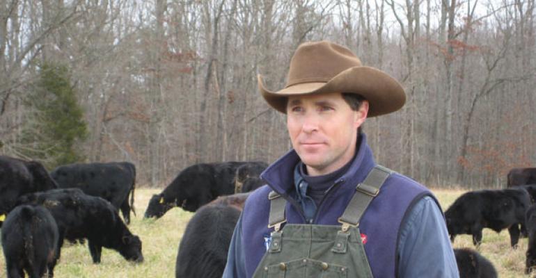 Tom Latta DVM beef vet shares tips